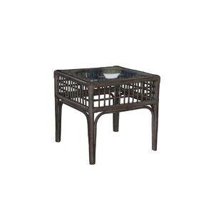 Millbrook End Table by Panama Jack Sunroom Cheap