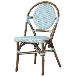 Cottage Paris Bistro Side Chair (Set of 2) by Padmas Plantation