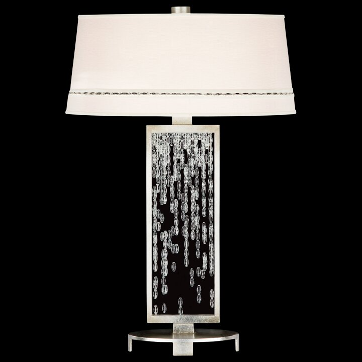 "Cascades 33"" Table Lamp"