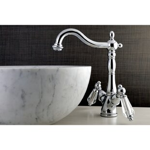 Kingston Brass Wilshire Standard Bathroom Fa..