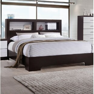 Dunluce Panel Bed