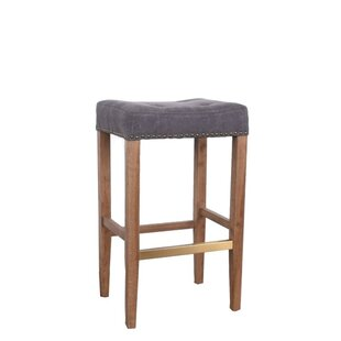Mcentire 26 Bar Stool Gracie Oaks