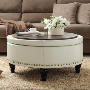 Manford Storage Ottoman by Three Posts