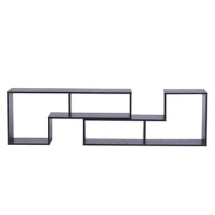 Scotland 2-Piece TV Stand for TVs up to 60