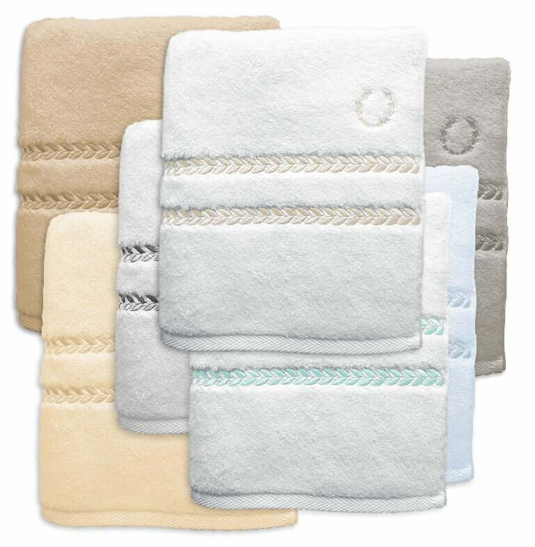Lenox Pearl Essence Bath Towel Reviews Wayfair