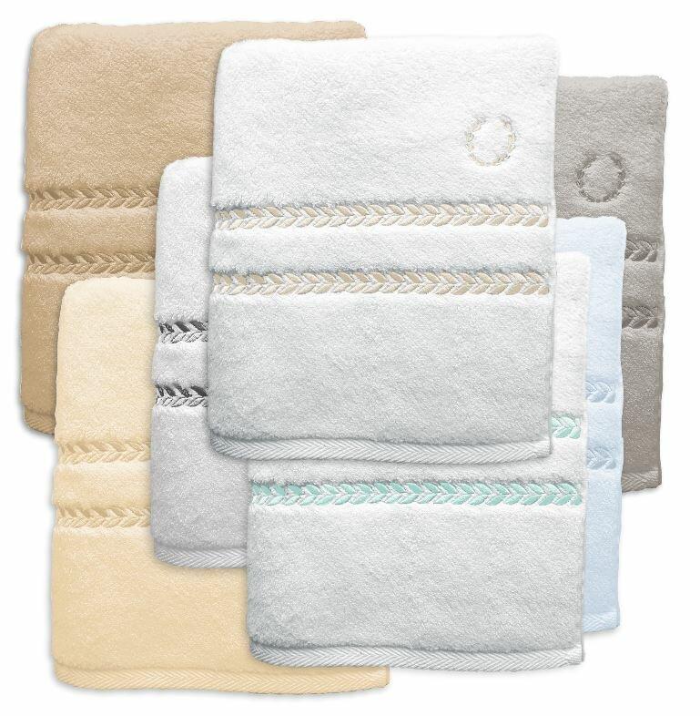 Lenox Pearl Essence Bath Towel Reviews Wayfair
