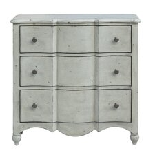 Ozment 3 Drawer Chest by Lark Manor