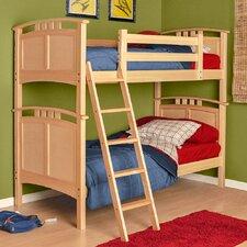 Astoria Twin Bunk Bed by Epoch Design