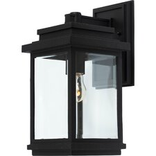 Johnathan 1 Light Outdoor Wall Lantern