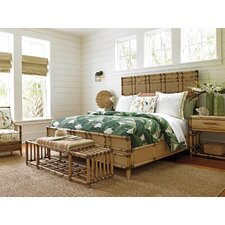Twin Palms Panel Customizable Bedroom Set by Tommy Bahama Home