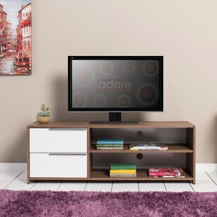 Matthiopoulos TV Stand for TVs up to 50