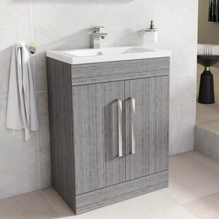Aparicio 600mm Free-standing Vanity Unit By Mercury Row