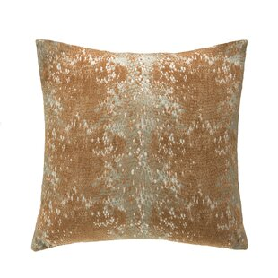 Columbia Throw Pillow by Michael Amini Purchase
