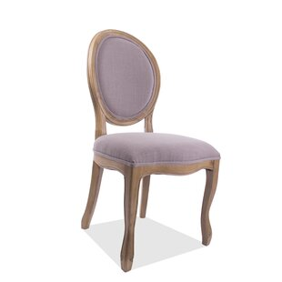 Parks Side Chair (Set of 2) by One Allium..