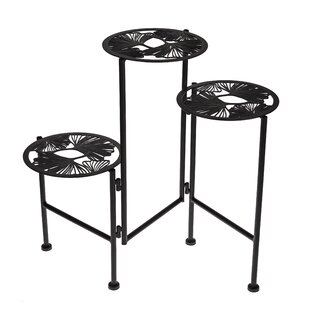 Wythe Plant Stand By Sol 72 Outdoor