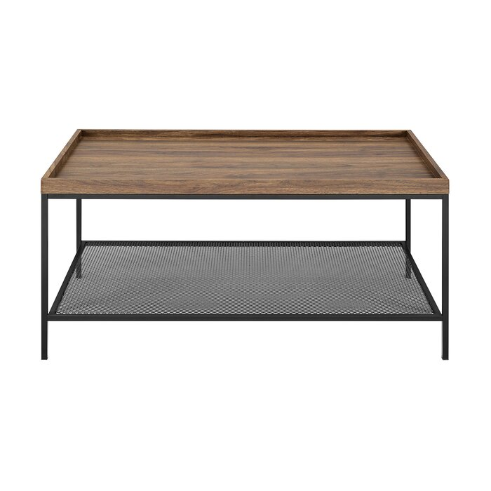 Fantastic Poling Industrial Coffee Table Ocoug Best Dining Table And Chair Ideas Images Ocougorg