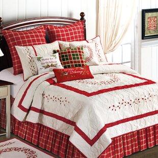 Hale Cotton Quilt