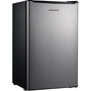 4.3 cu. ft. Compact/Mini Refrigerator with Freezer