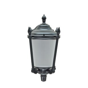 Online Reviews Blairsville 1-Light Outdoor Wall Sconce By Astoria Grand