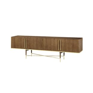 Ivanhoe Mid-Century Modern Sideboard by Everly Quinn