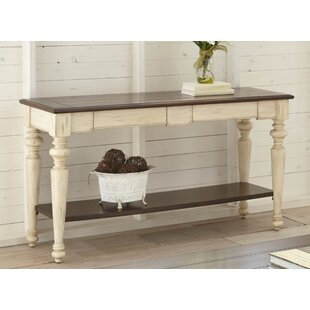 Anita Console Table by August Grove