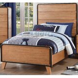 Naylor Platform Bed by Union Rustic