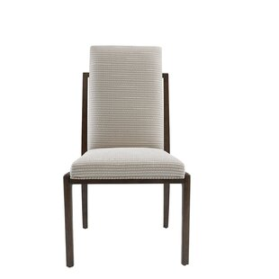 Sandusky Side Chair by Canora Grey