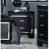 Boden 2 Drawer Nightstand by House of Hampton®