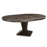 Gunnell Extendable Dining Table by Fleur De Lis Living