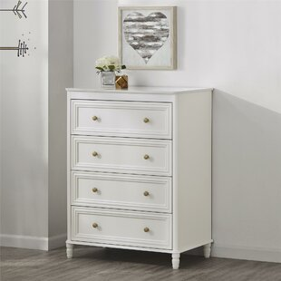 Piper 4 Drawer Chest