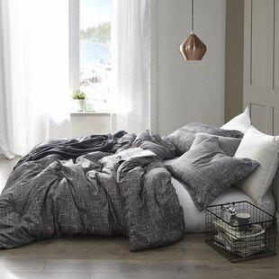 Slaven Lightening Comforter Set by Williston Forge