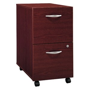 Series C 2 Drawer Vertical File