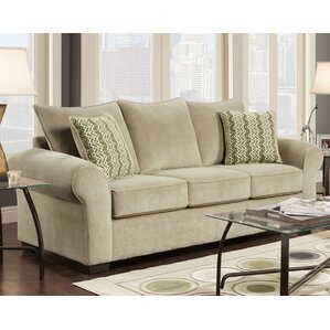 Hagan Sofa by Chelsea Home Furniture