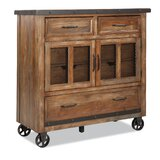 Dunkle 7 Drawer Media Chest by Loon Peak®