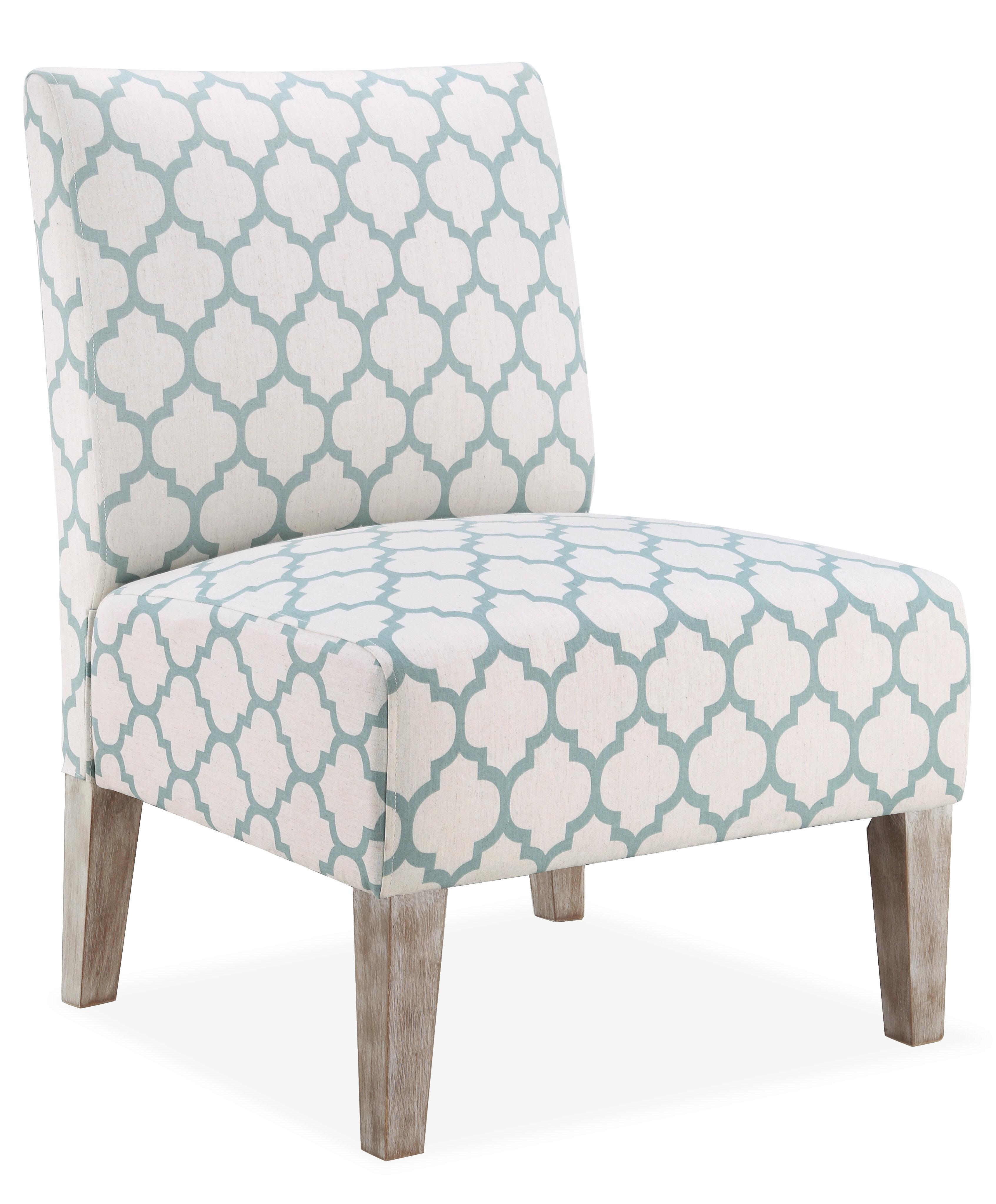 Zipcode Design Rosario Slipper Chair U0026 Reviews | Wayfair