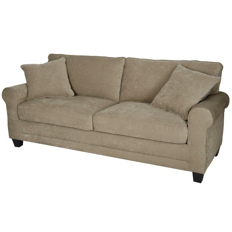 Exceptionnel Copenhagen Sofa