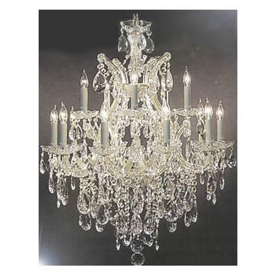Astoria Grand Maclachlan 25 Light Shaded Classic Traditional Chandelier Wayfair