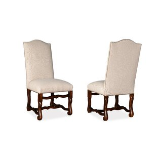 Craine Side Chair (Set of 2) by Darby Hom..