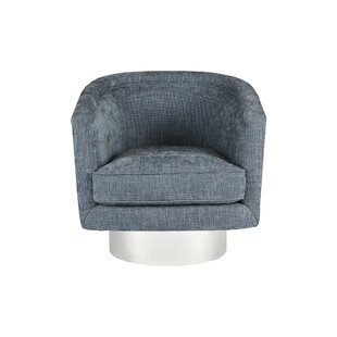Orren Ellis Lott Swivel Lounge Chair