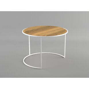 Schick Coffee Table By 17 Stories
