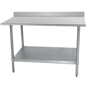 Economy Prep Table by Advance Tabco Cheap