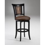 Cecily Bar & Counter Swivel Stool by Hillsdale Furniture