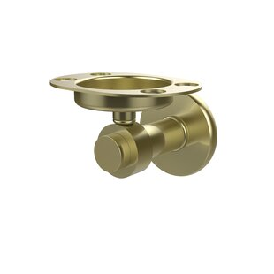 Allied Brass Waverly Place Toothbrush & Tumbler Holder