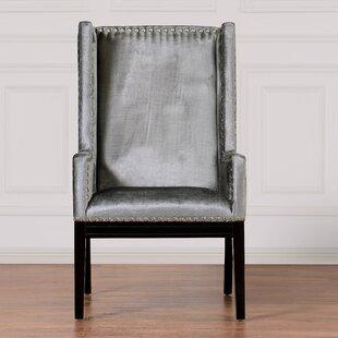Stocksbridge Wingback Chair
