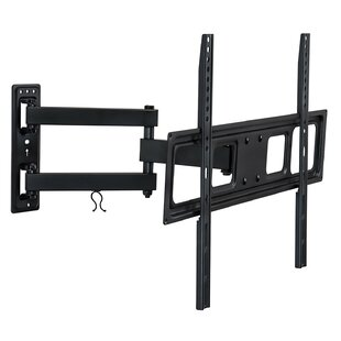 Full Motion Tilt/Swivel/Articulating/Extending Arm Wall Mount 37