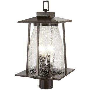 Price comparison Helmick Outdoors 4-Light Lantern Head By Alcott Hill