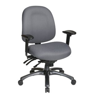 Pro-Line II Series Task Chair by Office Star Products Fresh