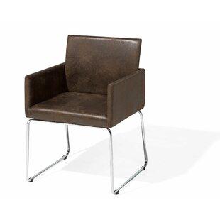 Ryde Upholstered Dining Chair (Set of 2) by Orren Ellis