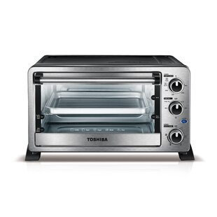 0.88 Cu. Ft. Convection Toaster Oven