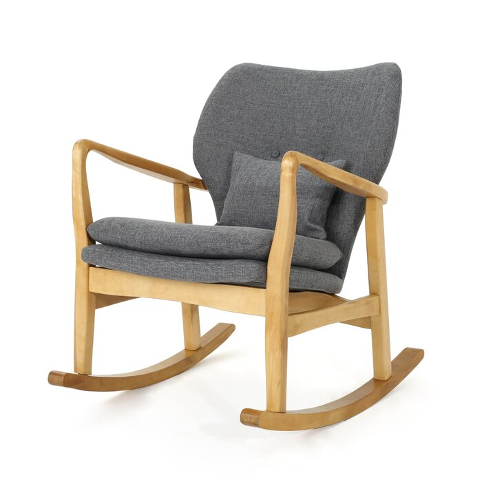 Groovy Saum Rocking Chair Andrewgaddart Wooden Chair Designs For Living Room Andrewgaddartcom
